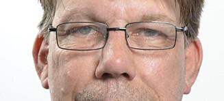 Rune Morten (53) hadde jobbet i Aker Solutions siden han var 16 år. Onsdag døde han på jobb