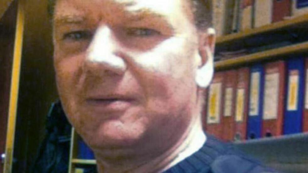 HAR FÅTT SPARKEN IGJEN:  Stein-Robin Kleven Bergh er blitt avskjediget av Hedmark politidistrikt. Han påklager. Foto: Privat.