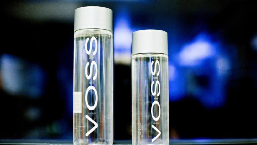 VANN: Voss of Norway får ny eier.  Foto: Sara Johannessen / SCANPIX