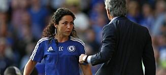 Mourinho frikjent etter anklager om bruk av kjønnsdiskriminerende språk