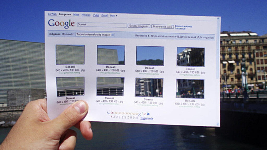FINN FRAM: Med noen enkle tegn kan googlesøket ditt plutselig bli vesentlig mer presist - eller det kan gjøre ting som du kanskje ikke visste var mulig. Foto: Gonzalo Iza (Flickr - Creative Commons 2.0)