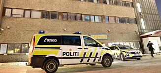 En person skadet etter bingo-ran i Oslo