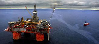 «Vi må for Guds skyld ikke gjøre kortsiktige tiltak for å redde oljebransjen»