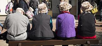 Slår alarm om eldres gjeldskrise. Se de smarte pengerådene