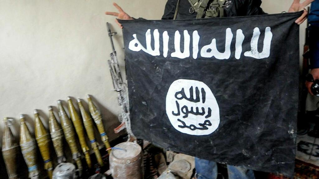 TERRORISTER: Moms- og avgiftssvindel i Danmark kan ha bidratt til terrorfinansiering av grupper som IS og Al-Qaida. Arkivfoto: Gail Orenstein / NurPhoto