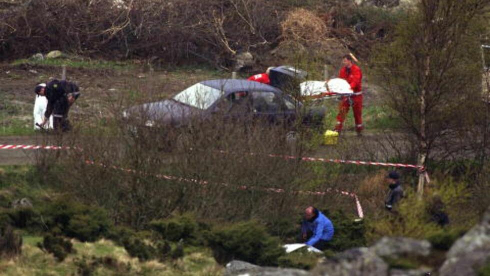 SJOKKERTE LOKALMILJØET: Det brutale drapet på den positive og utadvendte 17-åringen sjokkerte lokalmiljøet på Karmøy. Foto: Dagbladet