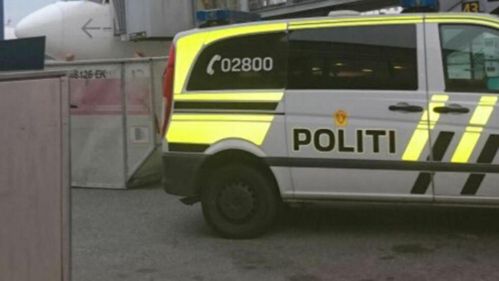 ANKESAK: Den promilledømte Air Baltic-kapteinen får prøvd straffen. Foto: Tipser
