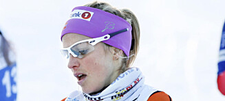 Egil Kristiansen om NM-diskusjonen: - Therese og Heidi skulket ikke