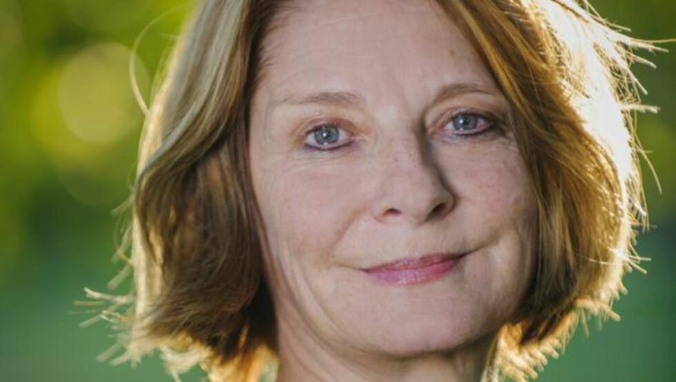 KVINNE PÅ TOPP: Mona Juul er Norges ambassadør i London. - Å ha kvinner i posisjoner bringer inn litt andre perspektiver, jeg mener det er et  poeng i seg selv, sier hun. Foto: Mark Earthy