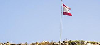 Det er mer enn en metafor når man sier at Libanon holder på å drukne i sitt eget søppel. Det er sant