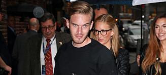 Svensk 25-åring topper lista over Youtube-millionærer
