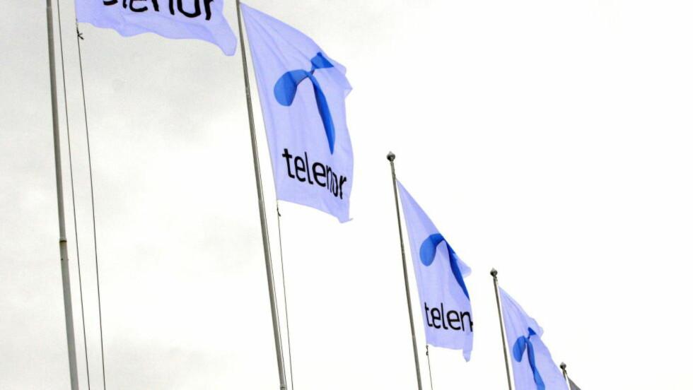 TREKKER ANNONSER: Etter at Canal Digital-eier Telenor og Discovery Networks ikke kom til enighet natt til mandag mistet 2,8 millioner tv-seere 13 kanaler. Nå har Telenor valgt å trekke sine reklamer fra Discovery-kanalene. Foto: Kristoffer Nyblin Kaspersen / NTB Scanpix