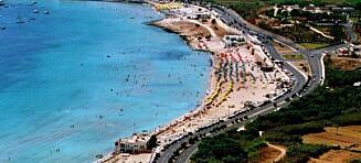 Norsk kvinne i 70-åra funnet død på Malta
