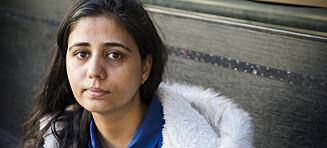 Røde Kors: - Pengesaken svekker tilliten til UDI