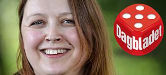 Anmeldelse: Med Siri Pettersen har Norge fått en fullblods fantasydronning