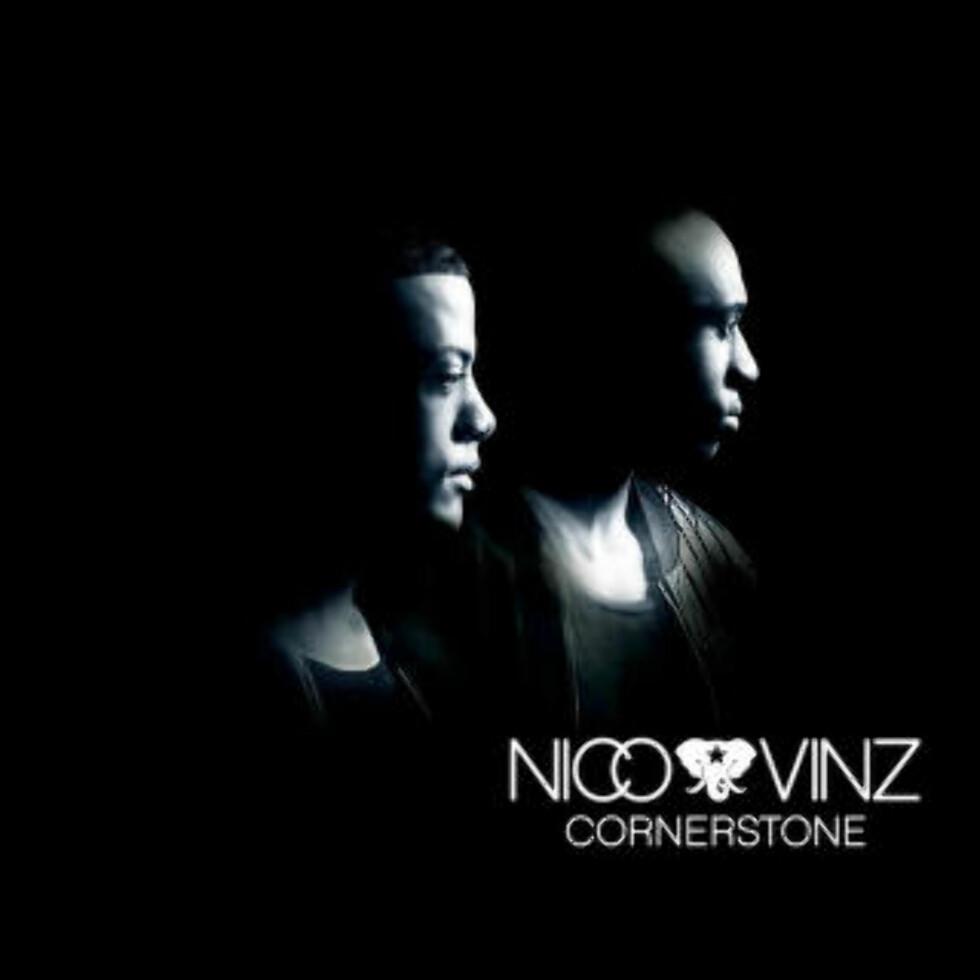 Musikkanmeldelse: Nico & Vinz - «Cornerstone»