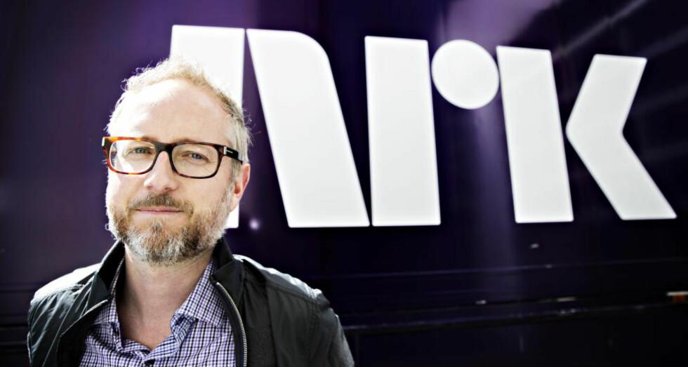 HÅRSÅRE:. Bård Vegar Solhjell (SV) mener hårsåre høyreside-profiler gjør det for enkelt for andre som føler seg krenket. Foto: Nina Hansen / Dagbladet