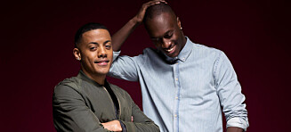 ANMELDELSE: Nico & Vinz - «That's How You Know»