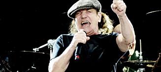 AC/DC på Valle Hovin: Forutsigbarhetens triumf