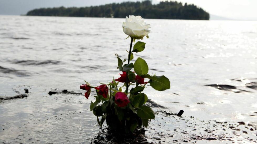 I DYP SORG:  Seks av ti foreldre sliter fortsatt med sorg av en svært intens karakter, halvparten er sykmeldt. Foto: Uffe Frandsen