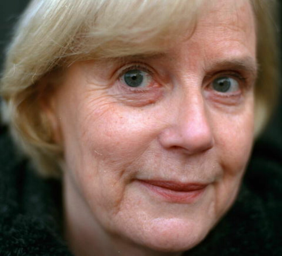 POSITIV:  Kari Fogt er spent på mulighetene funnet i England vil gi med tanke på tolkning av Koranen. Her på et bilde fra 2008. Foto RØST/ESPEN Dagbladet