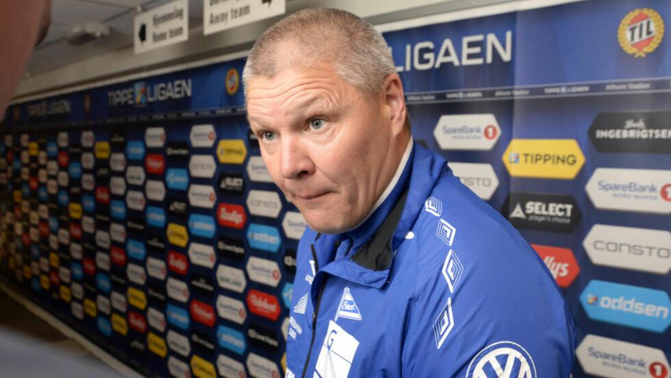 LÅNER SPILLER: Vindbjart og Start er enige om en utlånsavtale for Daniel Aase. Kristiansand-klubben har også sikret seg opsjon på kjøp etter sesongen. Foto: Rune Stoltz Bertinussen / NTB scanpix