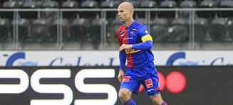 Sandefjord-kaptein Risholt går til Fredrikstad