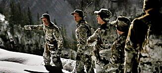 NRKs suksesserie førte til rekordbesøk for museet ved Rjukan