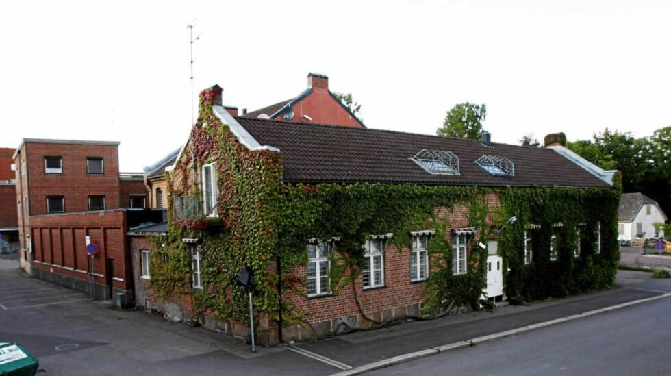 HORTEN FENGSEL:  Horten fengsel ligger i sentrum av byen og har 16 soningsplasser. Foto: Hans O. Torgersen/Aftenposten/NTB scanpix