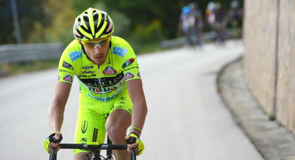 AVLA POSITIV DOPINGTEST: Fabio Taborre. Foto: Tim de Waele (©TDWSport.com)
