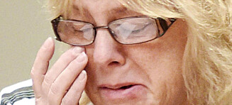 - Joyce Mitchell (51) innrømmet seksuell relasjon med både Richard Matt og David Sweat