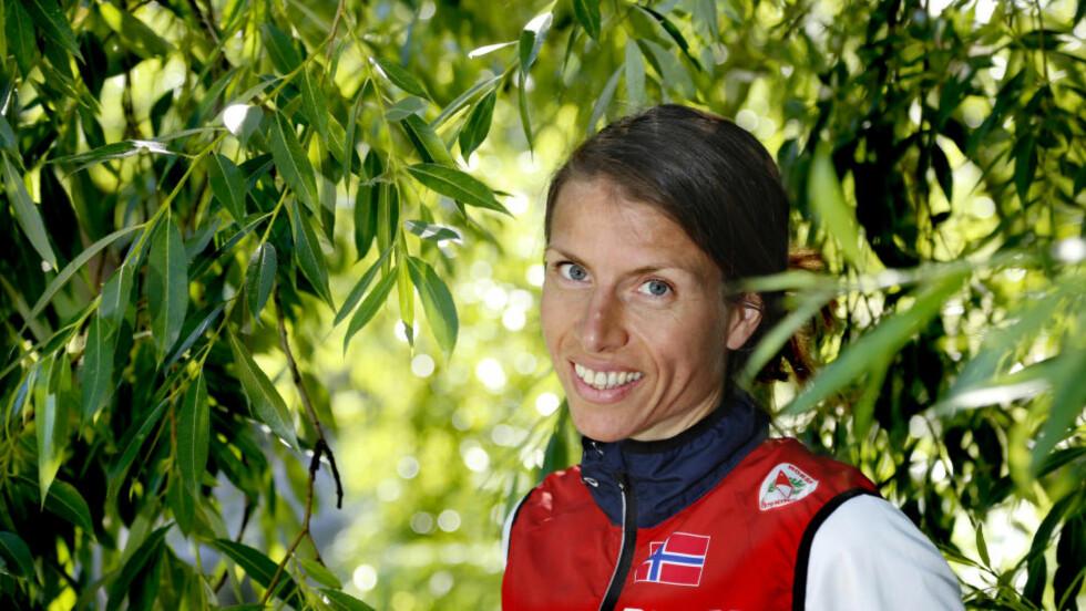 KRITISK: Veteranen Anne Margrethe Hausken Nordberg liker ikke måten VM-sprinten i orientering løses i dag. Med åpen by i forkant kan løperne være turister i VM byen og dermed gjøre seg kjent på forhånd. Foto: Jens O. Kløvrud