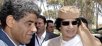 Brutal spionsjef «har massakrert tusenvis av mennesker», og kan avsløre Vestens hemmeligheter
