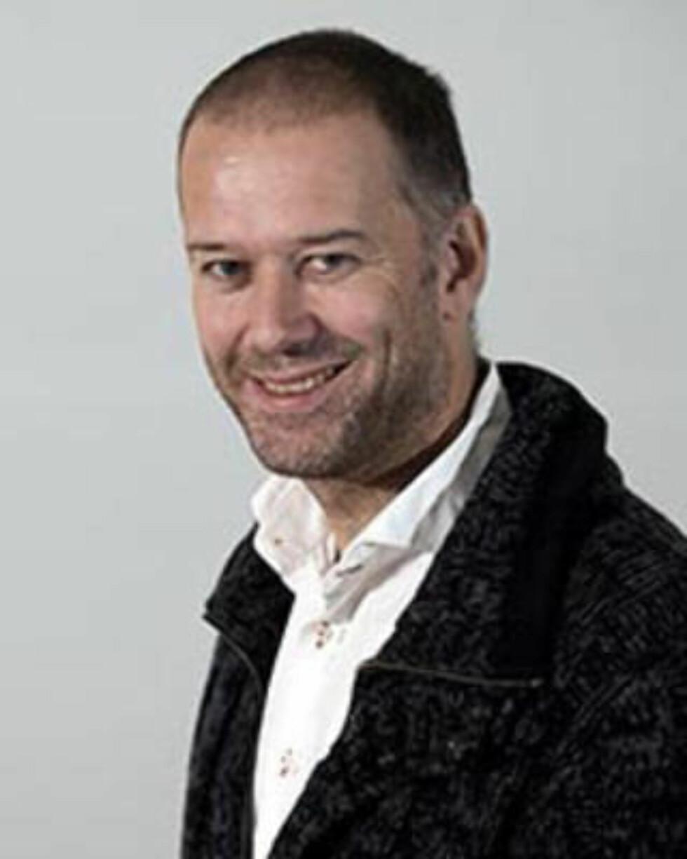 ETTERLYSER TILTAK: Professor i bedriftsøkonomi ved NHH, Øystein Foros, mener Konkurransetilsynet må sette krav. Foto: NHH