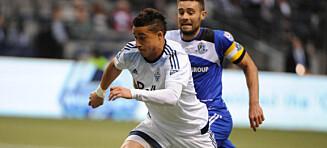 Mjøndalen låner MLS-spiss