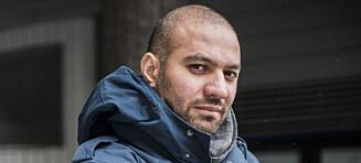 Marco Elsafadi grudde seg til å fortelle samboeren at han hadde fått drømmejobben