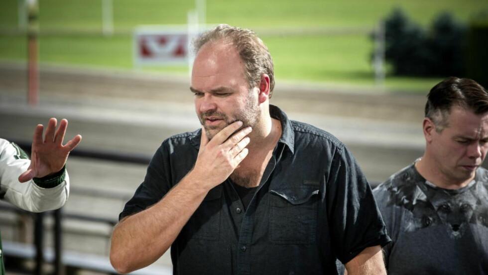 ATLE ANTONSEN: Tjener gode penger som komiker og skuespiller. Foto: ØISTEIN NORUM MONSEN / DAGBLADET