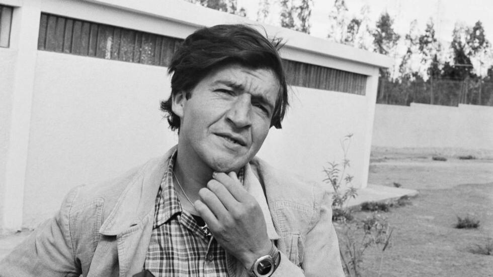 SERIEMORDER: Pedro Alonso López er en av moderne histories verste seriemordere. Han har innrømmet å ha drept 350 småjenter i Latin-Amerika. Han avslørte også at han ville voldta og drepe barn av turister, men at disse foreldrene var for vaktsomme og aldri slapp barna ut av syne. Foto: AP / NTB SCANPIX