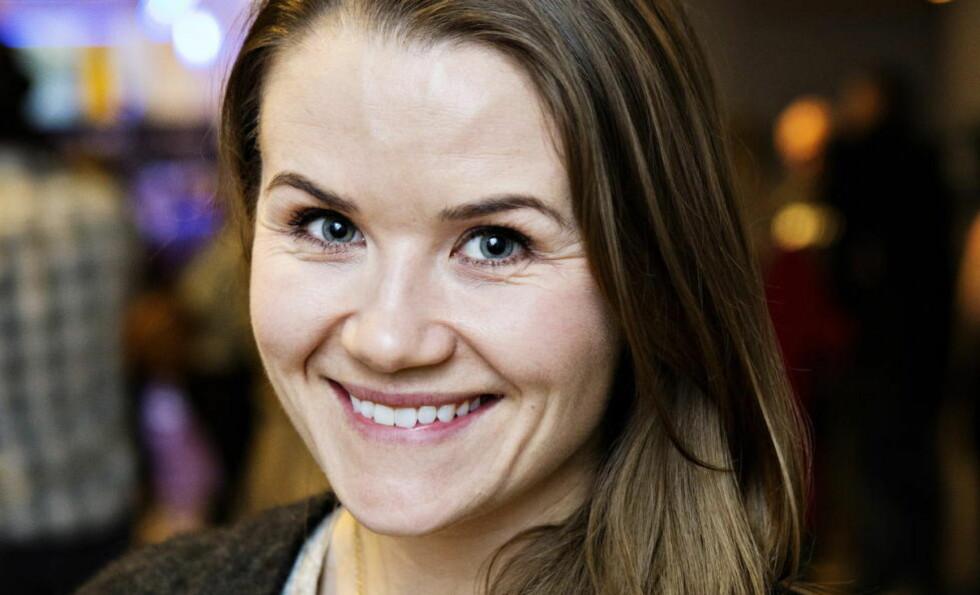 KLAR MED NY SESONG: Live Nelvik skal blant annet date Eyvind Hellstrøm, «Paradise»-Iselin og Stian Blipp i  andre sesong av «Dama til». Foto: Nina Hansen / Dagbladet