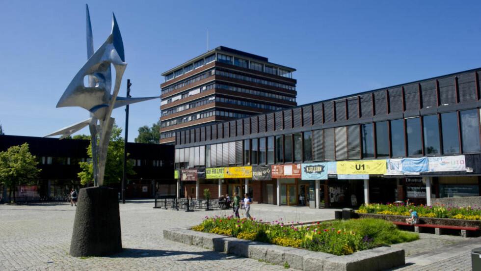GLIPP: Datatilsynet får inn flere avviksmeldinger fra Universitetet i Oslo (UiO) enn fra alle Norges utdanningsinstitusjoner til sammen. Foto: Jon Olav Nesvold / NTB scanpix