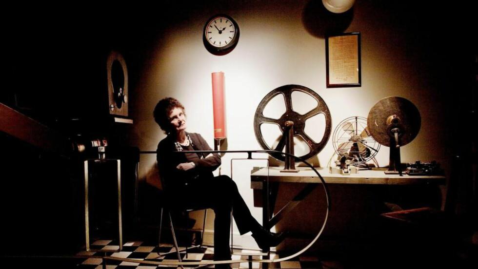 DEBUT 1965: Anja Breien (født 12. juli 1940) har regissørutdannelse fra den franske filmhøyskolen i Paris 1962-64. Breien debuterte i 1965 med filmen «Jostedalsrypa.». Foto: NTB SCANPIX
