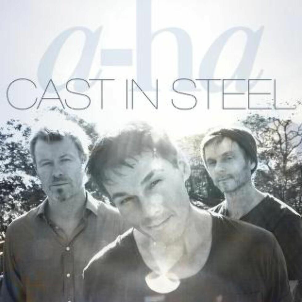 Anmeldelse: a-ha - «Cast in Steel»