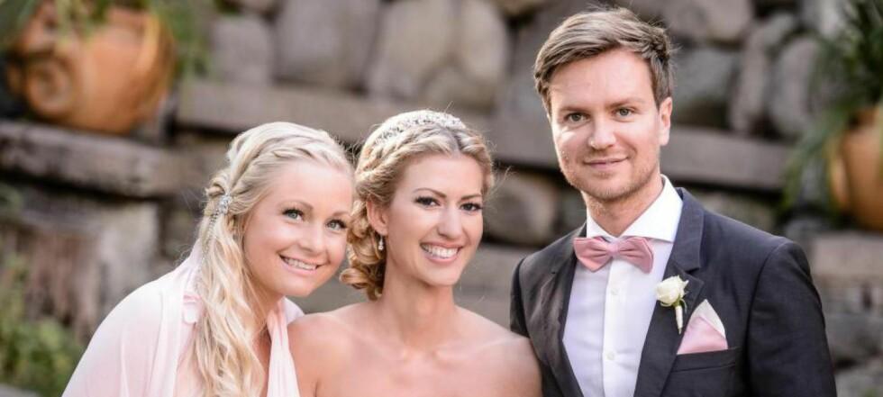 Unngå dyr festsmell: Gode råd til brudepar og forlovere