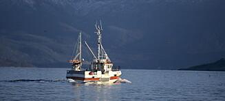 - Får meldinger om dårlig DAB-dekning på sjøen. I morgen legger NRK fram sine målinger