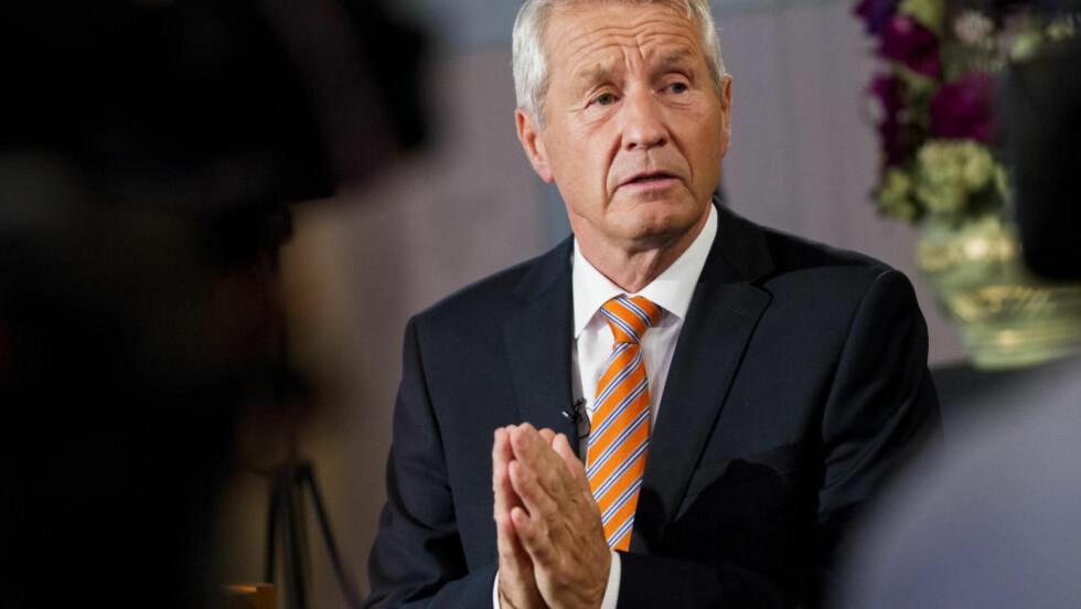 KRITISK Europarådets generaltsekretær har tidligere kritisert det politiske Norge for deres politikk rundt romfolket. Foto: Foto: Vegard Wivestad Grøtt / NTB scanpix