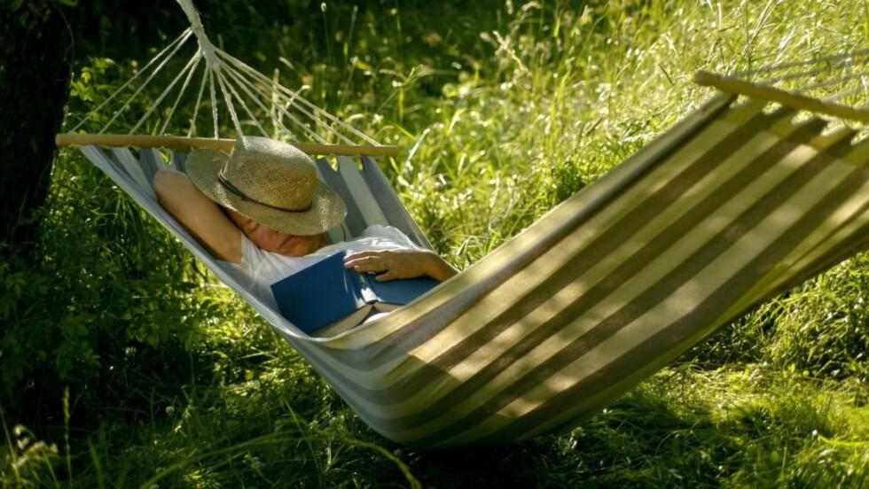 POSITIVT:  Nordmenns hvilepuls har blitt lavere de siste åra. Det er positivt for hjertehelsen. Foto: Jens Sølvberg / Samfoto / NTB Scanpix