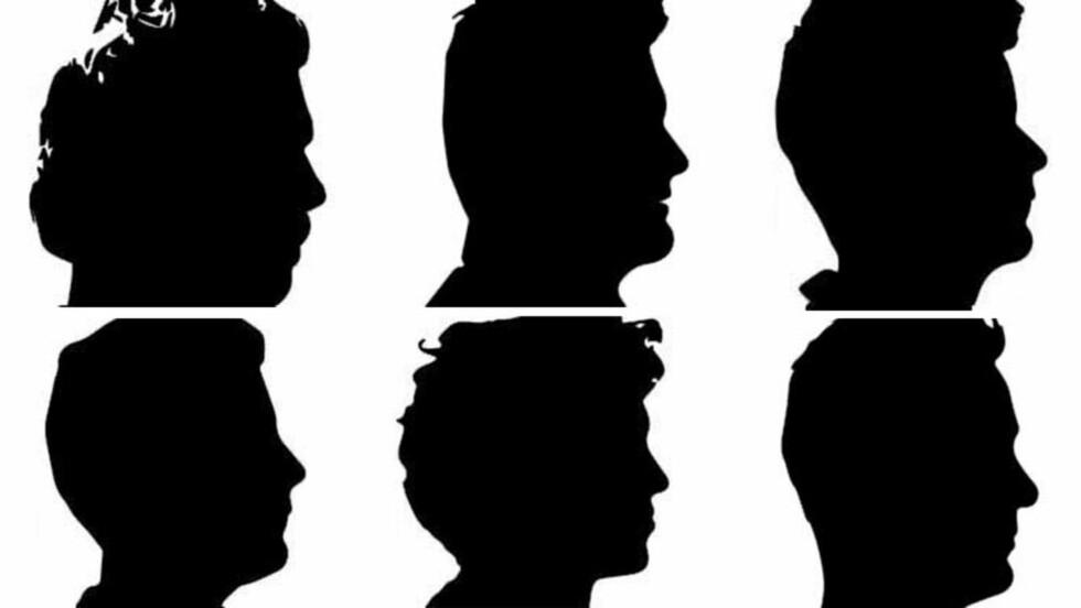 BRUKER GJERNINGSPROFILER:  Sikkerhetsarbeidere i Stalking.no har laget flere gjerningsprofiler for å hjelpe personer som er utsatt for stalking å bli kvitt sine stalkere. Les om seks av gjerningsprofilene i denne saken: Hevnstalkeren, den avviste, den intimsøkende, overgriperen, den inkompetente beileren og den sykelig erotiske. Foto: Dagbladet