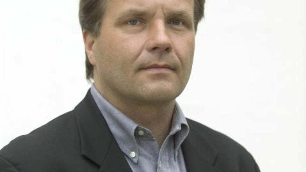 <strong>- MANGE GODE PUNKTER:</strong> Mener kulturpolitisk talsmann i Frp, Ib Thomsen.