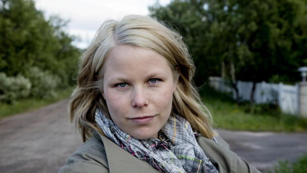 MINDRE RAPPORTERING: Kirsti Bergstø, SV-representant og tidligere Nav-ansatt, ønsker seg mindre rapportering og mer faglighet i det norske velferdssystemet. Foto: Sveinung U. Ystad, Dagbladet