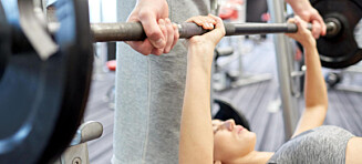 Dette er de største trendene innen trening